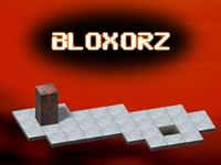 Friv: Bloxorz