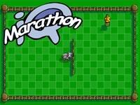 Marathon Game