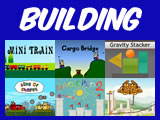 Building Games