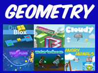Geometry Games