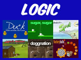 Logic Games