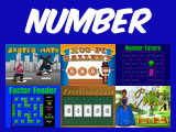 Number Games