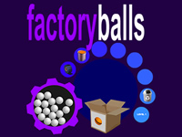 Play Factory Balls Game