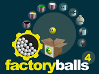 Play Factory Balls 4 Game