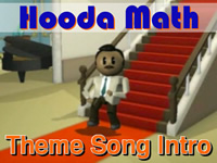 Hooda Math Theme Song Intro